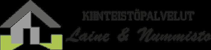 Kiinteistöpalvelut Laine & Nummisto Logo