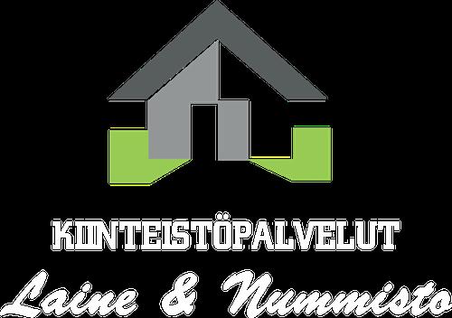 Laine & Nummisto logo